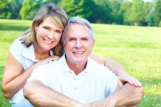 Succasunna NJ Dentist | Repair Your Smile with Dentures
